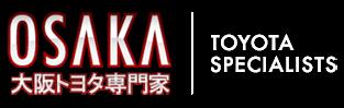 Osaka Toyota Specialists